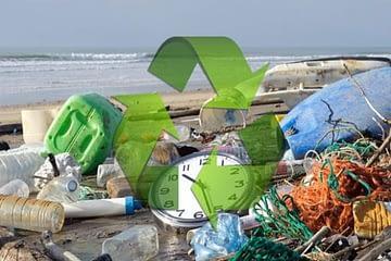 е рециклиращо почистване