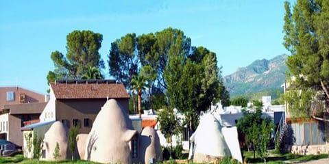 10 модерни еко селища