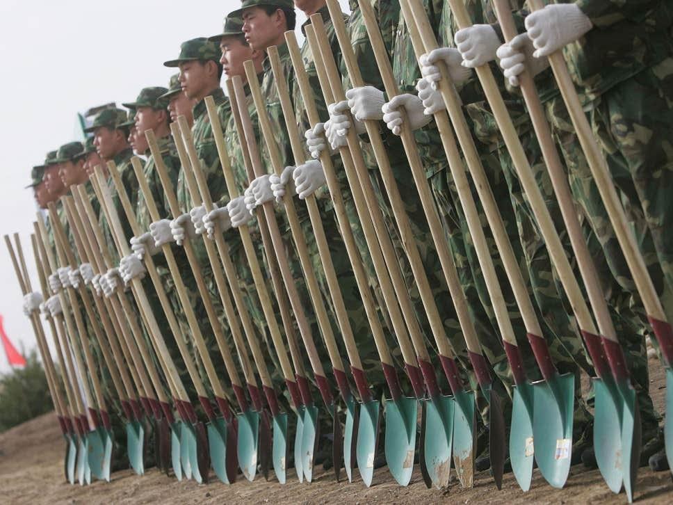green5 china
