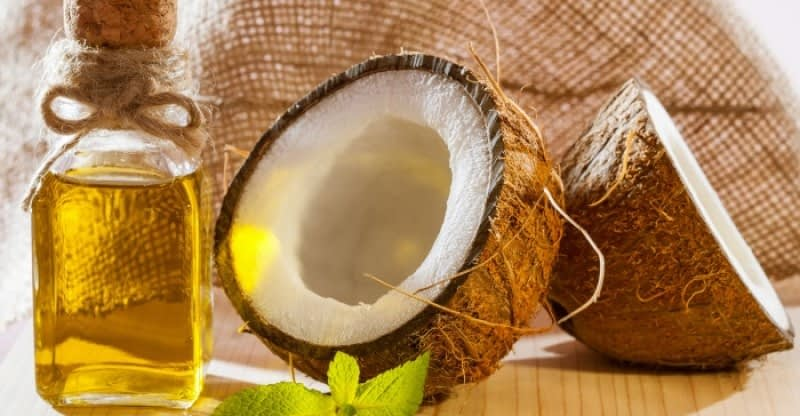 coconuts with oil benefits on table 800x416 1