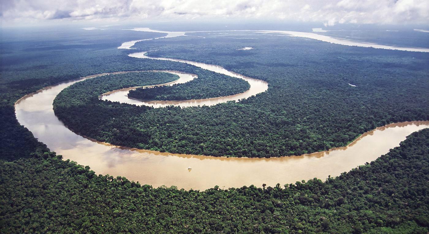 Photo 6 Amazon River